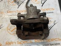 LEXUS IS 300H LUXURY CVT 2013-2020 2.5  CALIPER (REAR DRIVER SIDE)